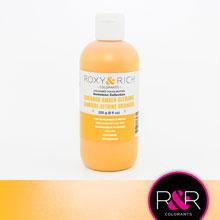 bcg8003 cocoa butter orange amber-citrine