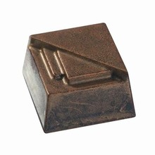 MA1967 moule chocolat bonbon carré
