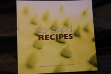L203 'So good.. Recipes,' version Anglaise