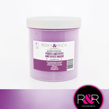 bcg35008 cocoa butter purple amethysts