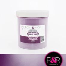 bcg35009 cocoa butter violet rhodolite