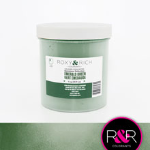 bcg35018 cocoa butter emerald green