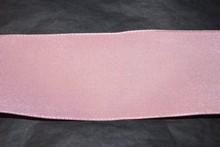 rp26English Rose pink ribbon 25m x 27mm