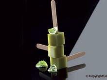 mst01 Kit silicone pour crème glacée cubes