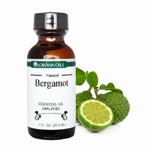 L2060 LorAnn natural flavors Bergamot 1oz