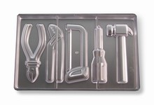 x964 tools chocolate mold