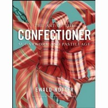 L108 The Art of the Confectioner