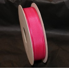 Amaranth colored ribbon 5/8in