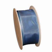 Steel blue ribbon