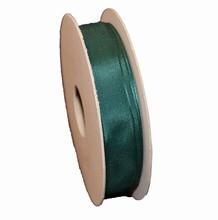 Emerald green ribbon 5/8in