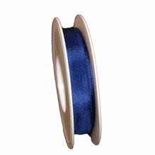 rv35 Navy blue sheer ribbon