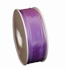Lilac colored ribbon