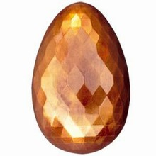 DRC1672 Moule chocolat oeuf de diamant