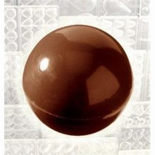 drc1258 chocolate sphere mold