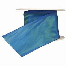 Ruban bleu océan 50mm