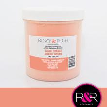 bcc35023 cocoa butter coral orange