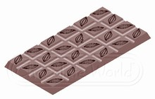 CW2398 Moule Chocolat Tablette