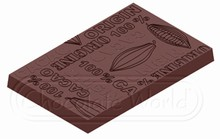 CW2393 Moule Chocolat Tablette
