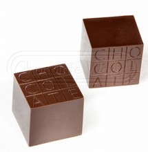 cw1729 chocolate mold praline