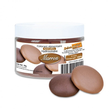 NAH04 Colorant  Naturel Marron