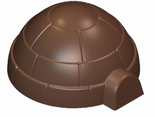 art15926 moule chocolat Igloo