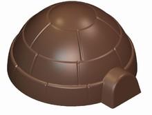 art15926 chocolate mold Igloo