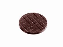CW1200 Moule Chocolat Caraque