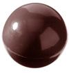 CW1258 Moule Chocolat Sphère