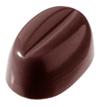 CW1327 Moule Chocolat Grain de Café