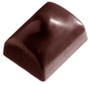 CW1385 Moule Chocolat Bonbon Rectangulaire