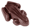CW1445 Moule Chocolat Grenouille