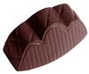 CW1508 Moule Chocolat Bonbon Texturé