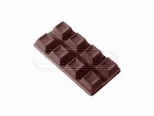 CW2094 Moule Chocolat Tablette