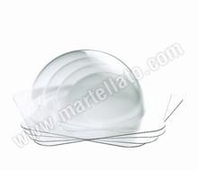 MAS200 Half Sphere Mold 7 3/4in
