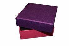 4ct Iris box