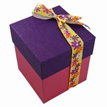 IRD4 Boîte rigide Iris à 4 étages