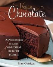 L143 Vegan Chocolate by Fran Costigan