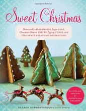 L249 Sweet Christmas by Sharon Bowers