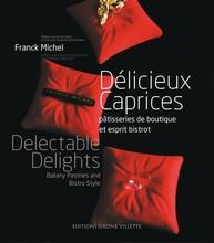 L323 Delectable Delights by Franck Michel