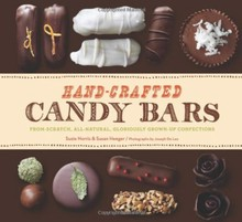 L127 Hand-Crafted Candy Bars by Norris et Heeger