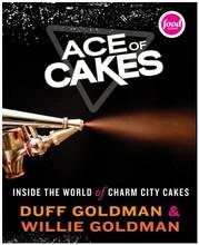 L275 Ace of Cakes by Goldman et Goldman