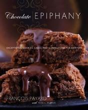 L353 'Chocolate Epiphany' par François Payard