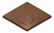 art15989 Moule chocolat tablette cabosse