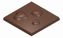 art15987 Chocolate bar mold