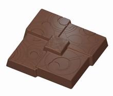 art15929 Chocolate bar mold