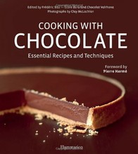 L125 'Cooking with Chocolate: Essential Recipes and Techniques'