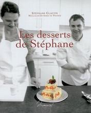 L344 Les desserts de Stéphane: Mon coach Stéphane Glacier