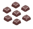 cw1551 Chocolate Mold