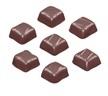 cw1551 Moule Chocolat