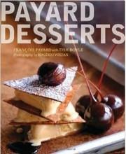 L272 'Payard Desserts' par Payard & Boyle